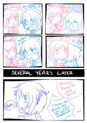 Elsword JoyRide - On That Day by queen-val