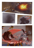 Hell's Rising: Chapter 3-32 by GraphyteRonin