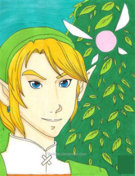 Link by marker-club