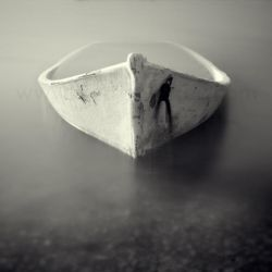 Sunk Boat by DenisOlivier