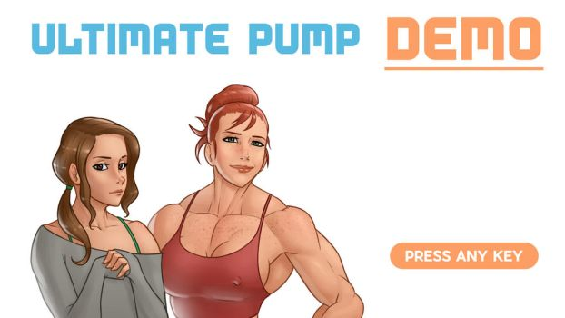 ULTIMATE PUMP DEMO OUT NOW! by MoxyDoxy