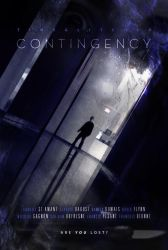 CONTINGENCY - Sci-Fi Thriller Poster by Stamga