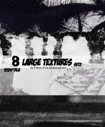 large textures_02 by 9-liters-of-art