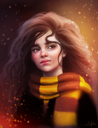 Granger by SandraWinther