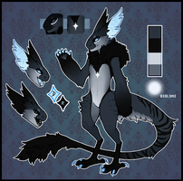 Atlas Reference   Grem2 by Arialli