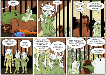 Spun Off Page 79 by Reinder