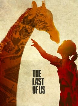 The Last of Us by Aidil42