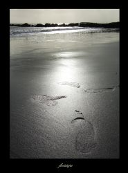 footsteps by stealing-beauty
