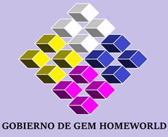 Gobierno de Gem Homeworld by AVM-Cartoons