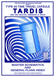 TARDIS Master Schematic INTRO Page FINAL by Time-Lord-Rassilon
