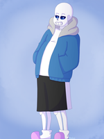 Sans by Paralysa
