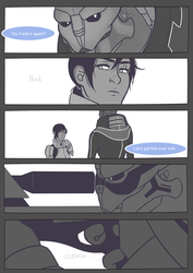 Chapter 9: An eye for an eye - Page 135 by iichna