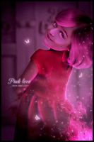 PINK LOVE by saritaangel07