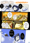 Atheist Hell spanish 33 pag by SirSirc