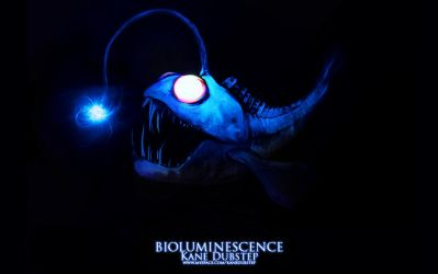 Bioluminescence Digi-Paint by cps90