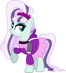 Miracleverse Countess Coloratura by StarryOak