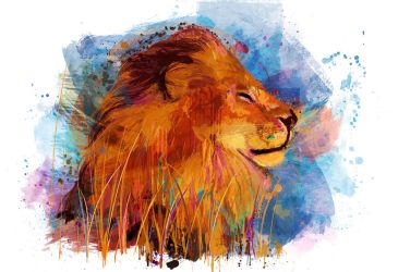 For Cecil by j2Artist