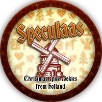 Speculaas by Echilon