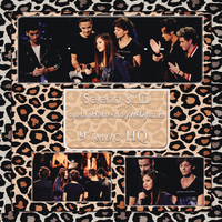 Photopack Selena and One Direction |1| by OurHeartOfLove