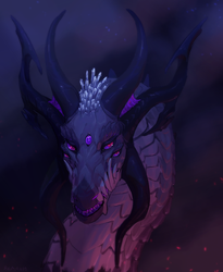 Headshot:. World Eater by Remarin
