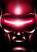 Cyclops - if looks could kill by Robert-Shane