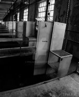 Maryland House of Correction: 5 by FFeLKat