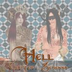 Hell Chapter 1 Preview by EmilyCammisa