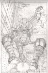 Dredd my pencils