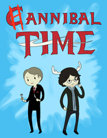 Hannibal Time by RocketKidzz