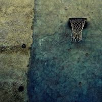 hoop... by iangrahamimages