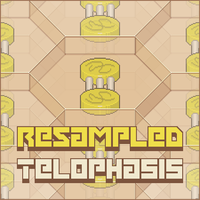 'Telophasis' cover by ReSampled