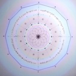 Arcturian Frequency Art: Healing-timelines by ARCTURUSANT