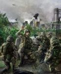 9th Division Korea Army, def. by lathander1987