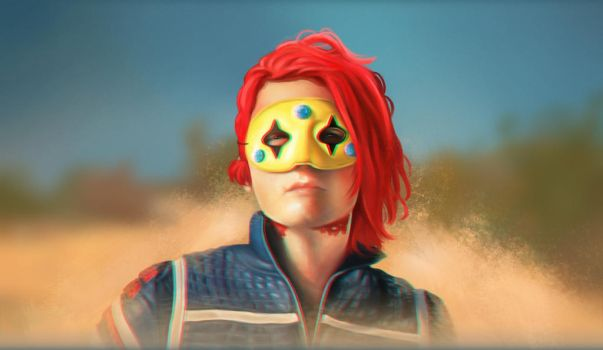 Party Poison by charliefinn