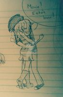 This is how depression looks like by mikmik15