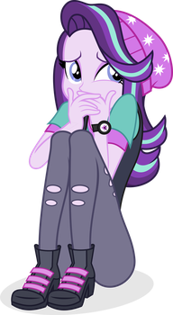 Starlight Scared by punzil504