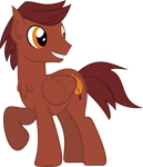 [Rp Character] Autumn Leaf by Rusty-SparkTheTinker