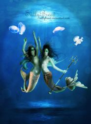 Neptune's Daughters by SallyBreed