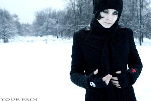 Ville Valo. by Your-Pain
