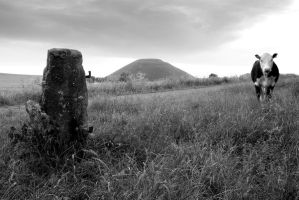 Silbury Hill 2 by CitizenJustin
