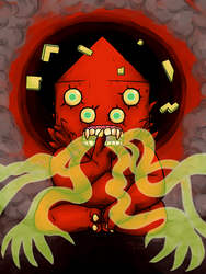 Adventure Time - GOLB by Ra-ooo