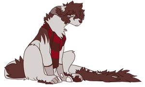 Tired by Mitchievously