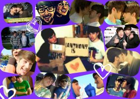 For Ianthony fans:) by huey4ever