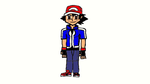 Ash Ketchum by Willy276