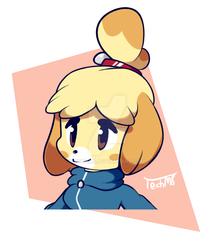 Isabelle by TechM8
