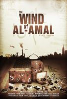 'The Wind of Al-Amal' Poster by NewRandombell