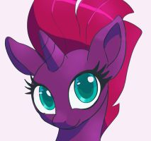 Filly Tempest by Raikoh-illust