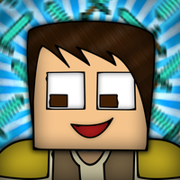 Minecraft Avatar | MrInfinityOfficial by CertifiedFX