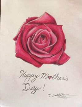 Happy Mother's Day!!! :D by LusciousLavender