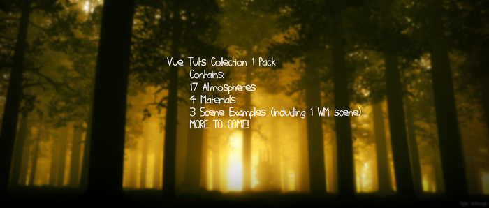 Vue Tuts Collection Pack part 1 by artech7